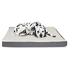 image of PETMAKER Orthopedic Pet Bed