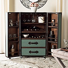 liquor cabinet | Bed Bath & Beyond