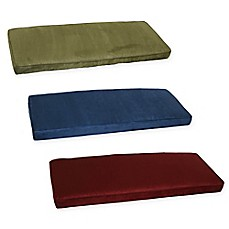 indoor bench cushions | Bed Bath & Beyond