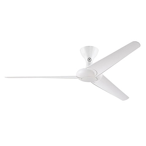 Fanimation Drone 60 Inch Indoor Outdoor Ceiling Fan Bed
