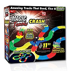 Magic Tracks™ Crash Set Image