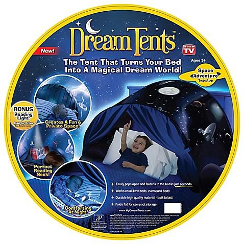 DreamTentsu0026trade; Space Adventure  sc 1 st  Bed Bath u0026 Beyond & DreamTents™ Space Adventure - Bed Bath u0026 Beyond