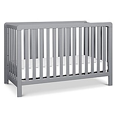 image of carter's® by DaVinci® Colby 4-in-1 Crib in Grey