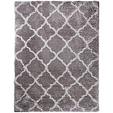Image Of Home Dynamix Oxford Trellis 5 Foot 3 Inch X 7 Foot