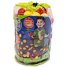 image of Playhut 150-Ball Pack