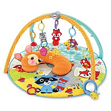 image of Fisher-Price® Moonlight Meadow Deluxe Play Gym