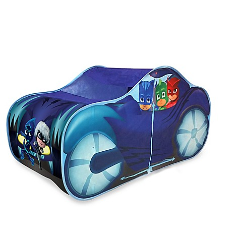 Playhutu0026reg; PJ Masks Cat Car Play Tent  sc 1 st  buybuy BABY & Playhut® PJ Masks Cat Car Play Tent - buybuy BABY