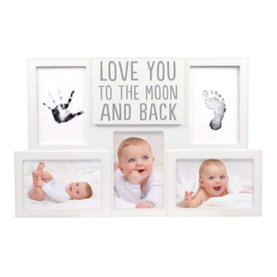 Baby Boy & Girl Picture Frames, Kids Photo Frames | BuyBuyBaby