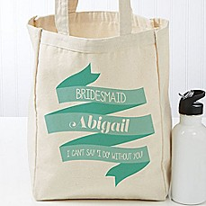 image of Wedding Celebration Petite Tote Bag