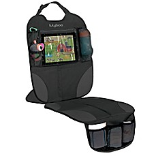 image of LulyBoo® Auto Seat Protector in Black