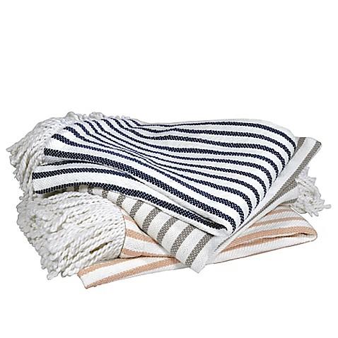 Peri Home Fringe Throw Blanket Bed Bath Amp Beyond