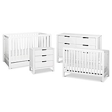 image of carter's® by DaVinci® Colby Crib Furniture Collection in White
