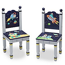 image of Fantasy Fields Outer Space Chairs (Set of 2)