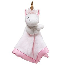 image of carter's® Unicorn Plush Security Blanket