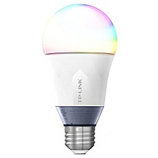 image of Tp-link LB130 Wi-Fi LED Color Bulb in Clear