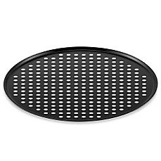 image of Breville® 13-Inch Nonstick Pizza Crisper Pan