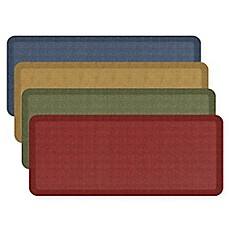 Image Of Gelpro Newlife Allegro Designer Tweed Comfort Mat