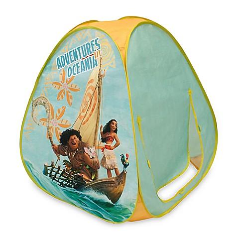 Playhutu0026reg; Disneyu0026reg; Moana Classic Hideaway Pop-Up Tent  sc 1 st  buybuy BABY & Playhut® Disney® Moana Classic Hideaway Pop-Up Tent - buybuy BABY