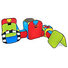 image of Playhut® Super Playground Play Tent