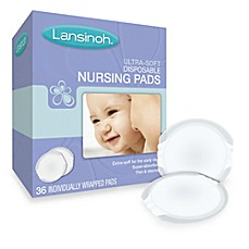 Disposable Nursing Pads | Breastfeeding Gel Pads - buybuy BABY