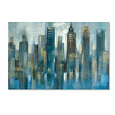 Teal Wall Art abstract wall art - bed bath & beyond