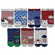 ed ellen degeneres 7 pack days of the week socks
