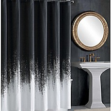 image of Vince Camuto® Lyon Shower Curtain