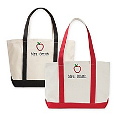 image of Special Teacher Tote Bag