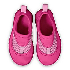 image of i play.® Swim Shoe in Pink
