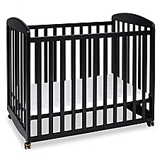 image of DaVinci Alpha Mini Rocking Crib
