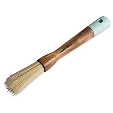 image of Jamie Oliver Pastry Brush in Natural/Grey