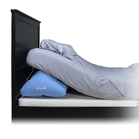 Contour 174 Mattress Genie 174 Adjustable Bed Wedge Bed Bath
