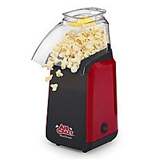 image of West Bend® Air Crazy Hot Air Popcorn Maker in Red