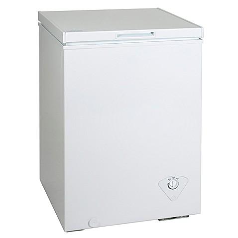 igloo 7.1 chest freezer manual