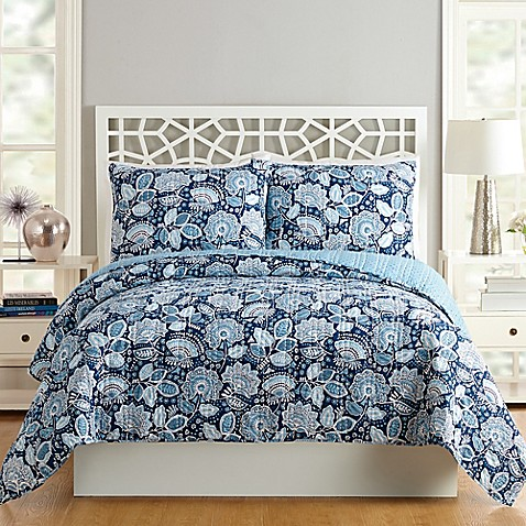Vera Bradley Bedding Bed Bath And Beyond