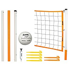 image of Franklin® Sports Classic Series Volleyball Set