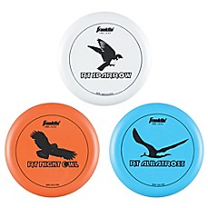 image of Franklin® Sports Golf Discs (Set of 3)