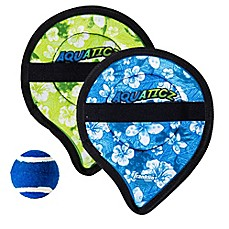 image of Franklin® Sports Aquaticz Throw N' Stick