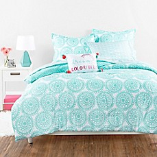 bella reversible comforter set