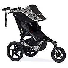 image of BOB® Revolution® FLEX Jogging Stroller in Lunar