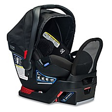 image of Britax Endeavours Infant Car Seat in Midnight