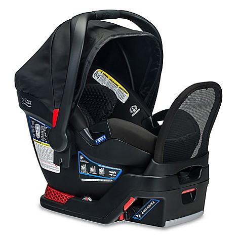 britax endeavours infant car seat in midnight bed bath beyond. Black Bedroom Furniture Sets. Home Design Ideas