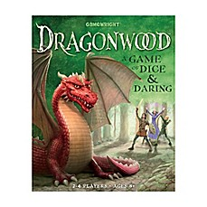 image of Gamewright Dragonwood™: A Game of Dice and Daring