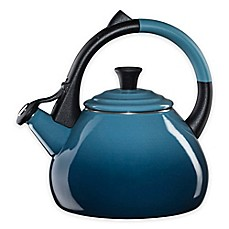 image of Le Creuset® Oolong Kettle Collection