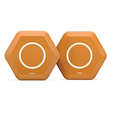 image of Luma Whole Home WiFi Router System in Orange (Set of 2)
