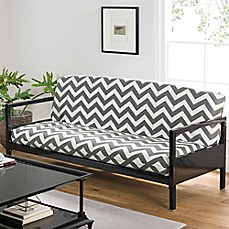 Image Of Cotton Full Futon Cover