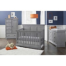 Westwood Design Hanley Nursery Furniture Collection In Cloud