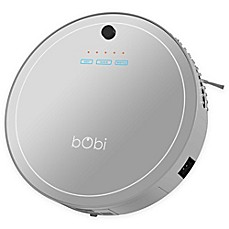 image of bObi Pet Robotic Vacuum Cleaner