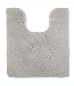 Tapete para baño en herradura, Ultra Soft Wamsutta® gris
