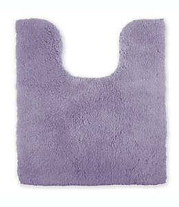 Tapete para baño en herradura, Ultra Soft Wamsutta® lila